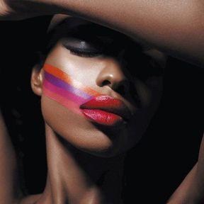 Make Up For Ever : Artistique