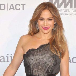 Jennifer Lopez, la lumineuse