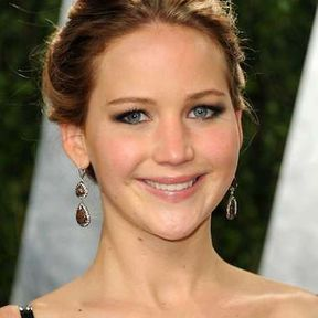 Jennifer Lawrence en 2013