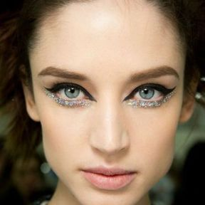 Maquillage liner noir