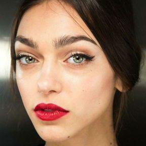 Maquillage Noël express