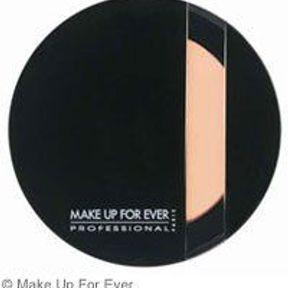 Make Up For Ever :  effet sculptant