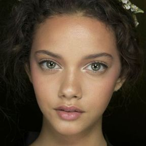 Inspiration makeup naturel