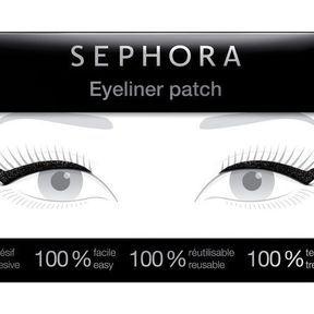 L'eye-liner patch