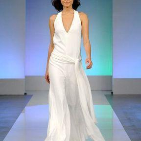 Robe de mariage 2013 © Cymbeline