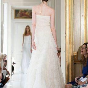 Robe de mariage 2013 © Delphine Manivet