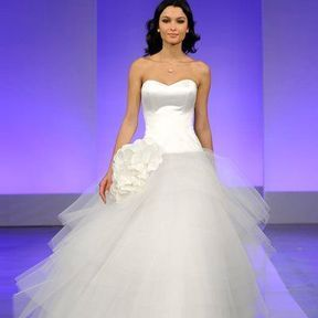 Robe de mariages 2013 © Cymbeline