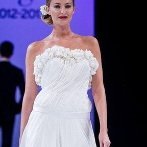 Robe de mariages 2013 © Le salon du mariage