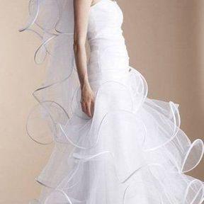 Robe de mariages 2013 © Suzanne Ermann
