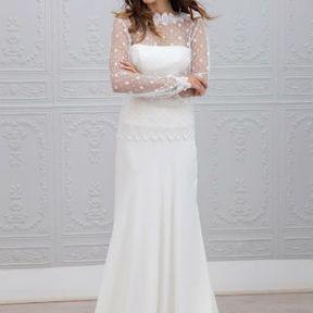 Robe de mariages 2015 @ Marie Laporte