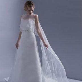 Robe de mariages Automne - Hiver 2015 @ Hervé Mariage