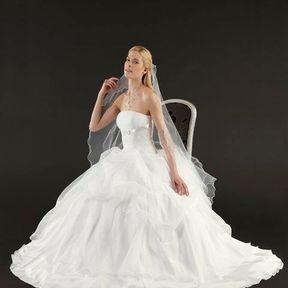 Robe de mariée 2012 © Masha Malinelli