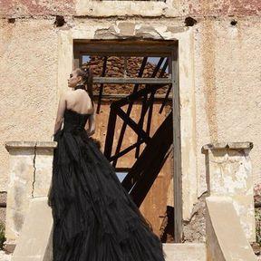 Robe de mariée 2012 ©  Philippe Swann