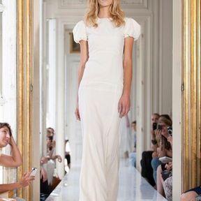 Robe de mariée 2013 © Delphine Manivet