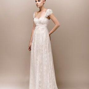 Robe de mariée 2013 © Max Chaoul