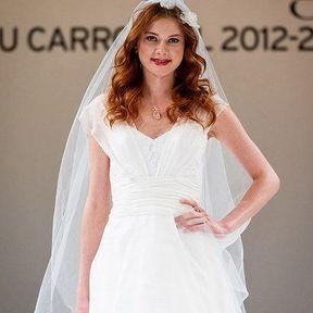 Robe de mariée 2013 © Salon du mariage