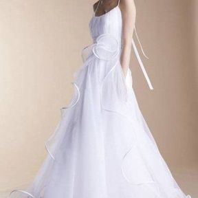 Robe de mariée 2013 © Suzanne Ermann