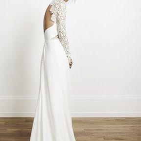 Robe de mariée 2014 Rime Arodaky