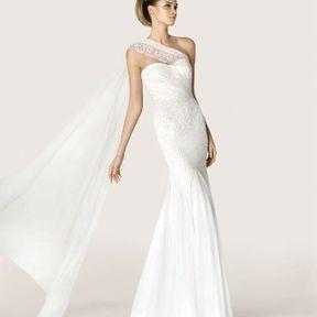Robe de mariée 2015 @ Pronovias