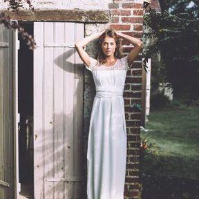 Robe de mariée Automne - Hiver 2015 @ Lorafolk