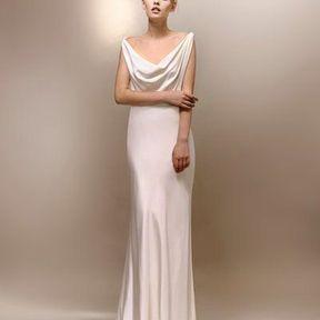 Robe de mariées 2013 © Max Chaoul