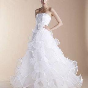 Robe de mariées 2013 © Suzanne Ermann