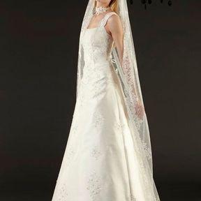 Robe mariage 2012 © Masha Malinelli