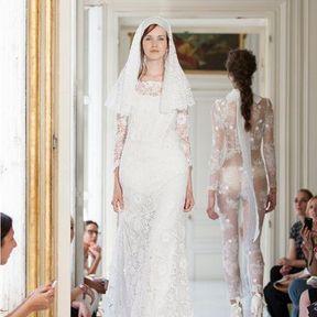 Robe mariage 2013 © Delphine Manivet