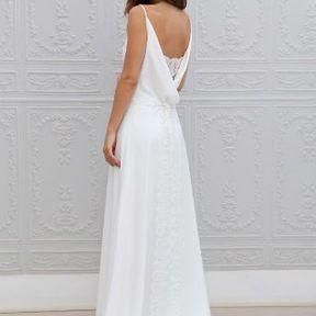 Robe mariage 2015 @ Marie Laporte