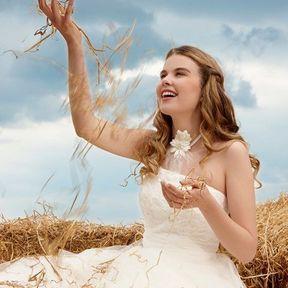 Robe mariages 2012 © Emilie des Pres