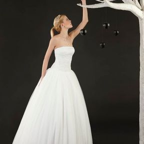 Robe mariages 2012 © Masha Malinelli