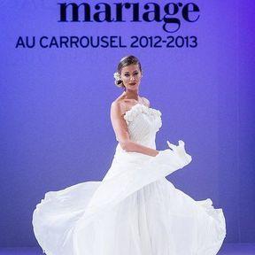 Robe mariages 2013 © Le salon du mariage