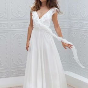 Robe mariages 2015 @ Marie Laporte