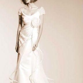 Robe mariages 2015 @ Suzanne Ermann