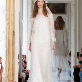 Robe mariages dentelle 2013 © Delphine Manivet