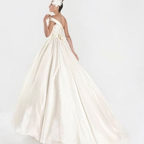 Robe mariée 2012 © Luis Santana