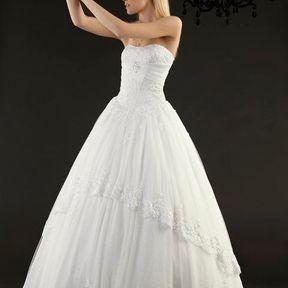 Robe mariée 2012 ©  Masha Malinelli