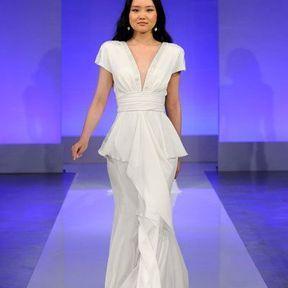Robe mariée 2013 © Cymbeline