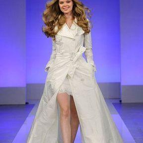 Robe mariées 2013 © Cymbeline
