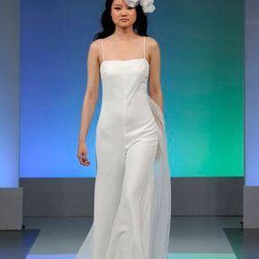 Robes de mariage 2013 © Cymbeline