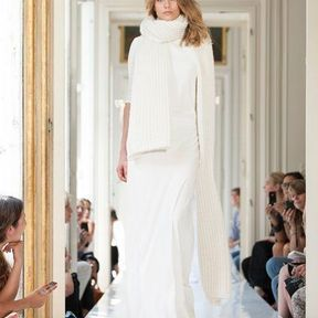 Robes de mariage 2013 © Delphine Manivet