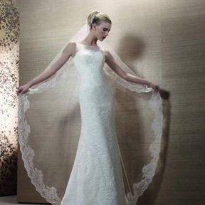 Robes de mariage 2013 © Pronuptia