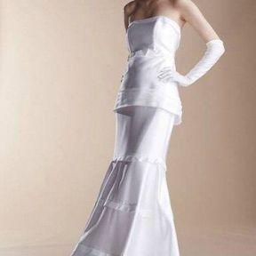Robes de mariage 2013 © Suzanne Ermann