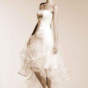 Robes de mariage Automne - Hiver 2015 @ Suzanne Ermann