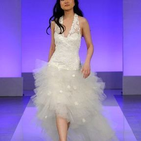 Robes de mariages 2013 © Cymbeline
