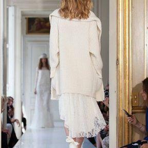 Robes de mariages 2013 © Delphine Manivet