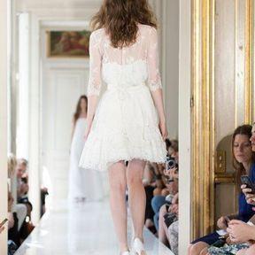 Robes de mariages 2013 dentelle © Delphine Manivet