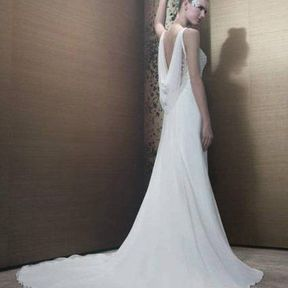 Robes de mariages 2013 © Pronuptia