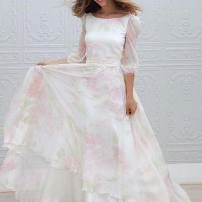 Robes de mariages 2015 @ Marie Laporte