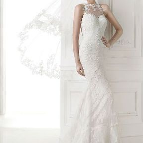 Robes de mariages 2015 @ Pronovias